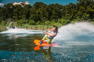 Wakeboard Romania