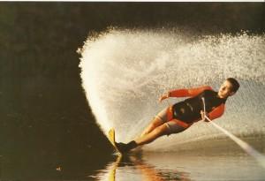 Junior mono ski 1996