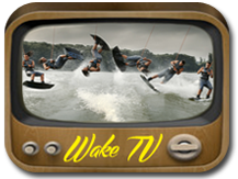 Junior's Wake TV