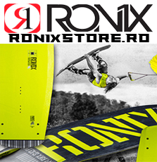 RONIX Wakeboards Romania